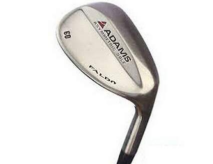 Adams Adams Faldo Wedge